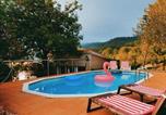 Location vacances Gondomar - Casa Rural Area con piscina-1
