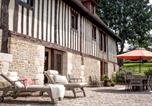 Location vacances Victot-Pontfol - Domaine Le Coq Enchanté-1