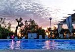 Location vacances Villamanrique de la Condesa - Casa Rural Mirador del Sol-4