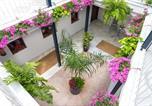 Location vacances Cordoue - Casa Los Cuatro Soles-1