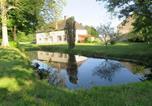 Location vacances Triguères - Gîte Melleroy, 3 pièces, 5 personnes - Fr-1-590-188-2