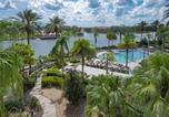 Location vacances Palm Coast - Yacht Harbor 367, 2 Bedrooms, Sleeps 6, Intracoastal View, Pool, Wifi-2