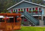 Location vacances Jasper - Bear Hill Lodge-1