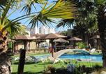 Hôtel La Serena - Apart Hotel Gran Pacifico-1
