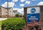 Hôtel Elkhart - Best Western Inn & Suites