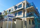 Hôtel Tauranga - Calais Mount Resort-3