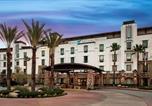 Hôtel San Bernardino - Bear Springs Hotel-1