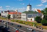 Location vacances Minsk - Studiominsk 5 Apartments-3