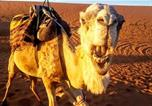 Camping  Acceptant les animaux Maroc - Magicians luxury camp-2