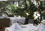 Hôtel Müllheim - Romantik Hotel zur Sonne-2