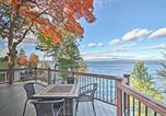 Location vacances Wolfeboro - Waterfront Gilford Home w/Stunning Lake Views!-1