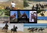 Hôtel Province de Carbonia-Iglesias - Centro di Turismo Equestre B&B Shangrilà-2
