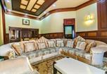 Location vacances  Azerbaïdjan - Luxary Vip Mcdonalds-4