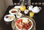 Location vacances Tillsonburg - Little Paris Bed and Breakfast-2