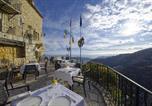 Hôtel 5 étoiles Nice - Chateau Eza-1