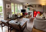 Location vacances Honfleur - A charming House in the heart of Honfleur-2