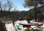 Location vacances Brue-Auriac - Private Holiday in Barjols-3
