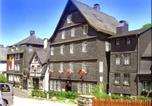 Hôtel Butgenbach - Hotel Graf Rolshausen-1