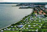 Camping Ulfborg - Thisted Camping & Cottages-1