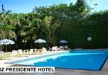 Hôtel Foz do Iguaçu - Foz Presidente Hotel-2