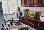Location vacances Nazaré - Two bedroom apartment, two minutes from the beach-1