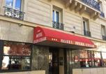 Ibis Styles Paris Bastille
