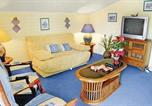 Location vacances Tresserre - Holiday Home Tresserre Rue Des Muriers-4