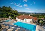 Location vacances Buzet - Holiday Home Lapis-4