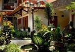 Hôtel Bandung - Hotel Puri Larasati-1