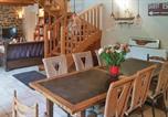 Location vacances Plage de Plovan - Holiday Home Pennaguer-4