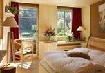 Hôtel Bad Schandau - Bio- & Nationalparkhotel Helvetia-3