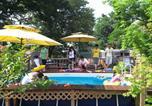 Village vacances Corée du Sud - Namsan Resort-2