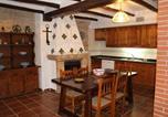 Location vacances La Zubia - Tuguest Country House Monachil-4