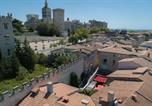 Hôtel 4 étoiles Caumont-sur-Durance - Mercure Pont d'Avignon Centre-4