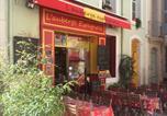 Location vacances Apt - Chez Flore-1