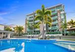 Hôtel Bundaberg - Akama Resort-1