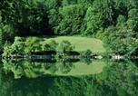 Location vacances Seyne - Les bords du lac-3