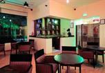 Hôtel Pátzcuaro - Holiday Inn Uruapan-4
