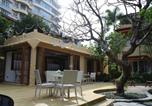 Hôtel Cha-am - Casa Papaya-1