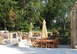 Location vacances Marmont-Pachas - Villa in Lot Et Garonne Iii-4