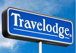 Hôtel Chattanooga - Travelodge by Wyndham Chattanooga/Hamilton Place-2