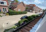 Location vacances Dordrecht - Een mooie woning in een gezelige wijk in Rotterdam-1