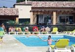 Location vacances Moissac-Bellevue - Holiday home Regusse 35 with Outdoor Swimmingpool-1