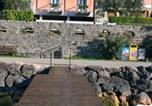 Location vacances Brenzone - Casa sul lago a Brenzone sul Garda-1