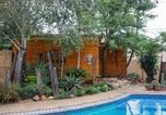 Location vacances Benoni - Blyde Africa- Cottage-4