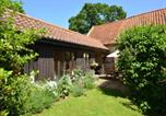 Location vacances Aylmerton - Holiday Home The Roost-1