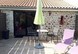 Location vacances Saint-Aubin-du-Plain - Gîte à la Campagne à 30 mn du Puy du Fou-3