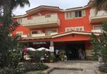 Location vacances  Cap-Vert - Sal Apartment-4