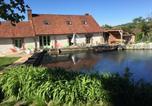 Hôtel Voudenay - Ancien moulin Créancey-2