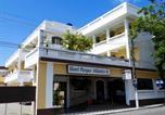 Hôtel Ubatuba - Hotel Parque Atlântico